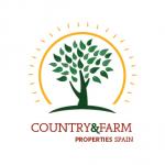 Nuevo Diseño Web para Country&Farms