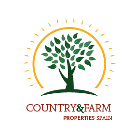 logo country and farms