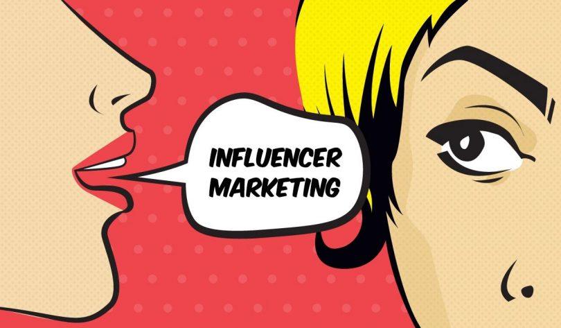 influencer marketing con multiplicalia