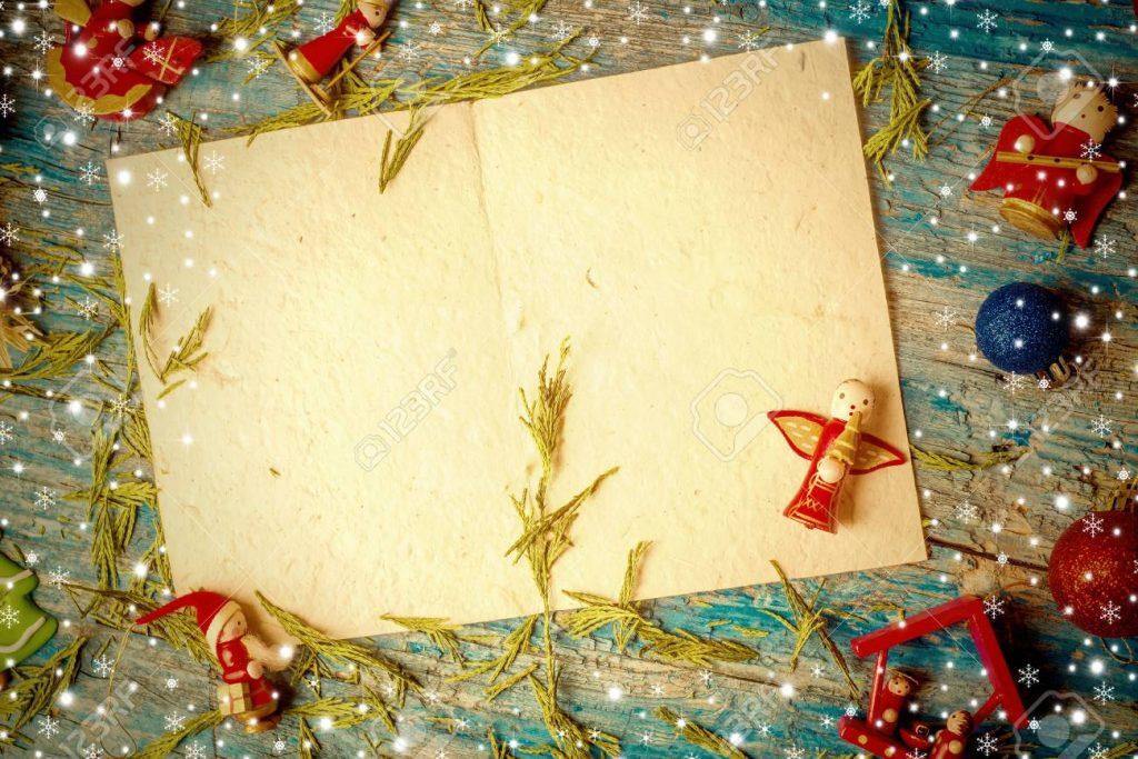 mailing de navidad para suscriptores