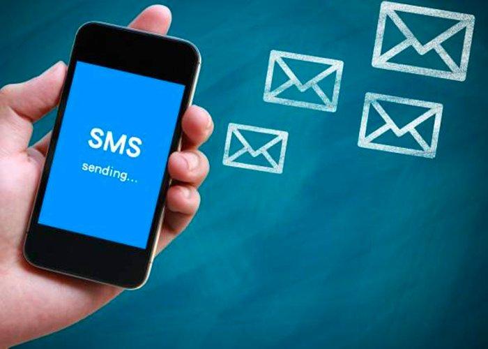 mensajeria movil sms