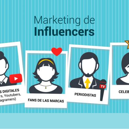 5 problemas de marketing de influencers que dominarán 2019