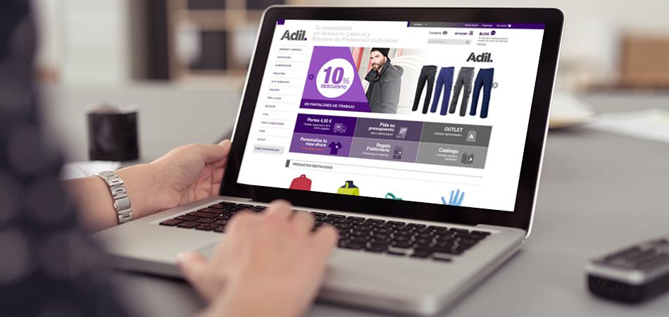 compra online de ropa