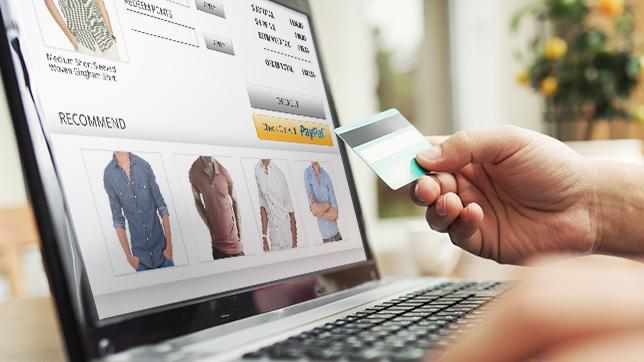pago compra online