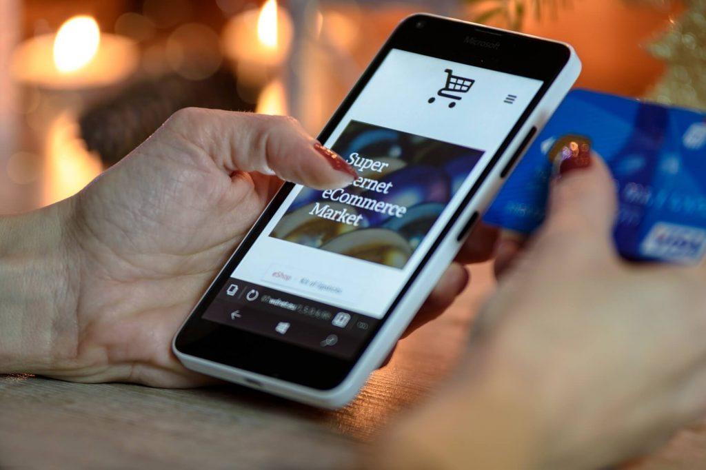 móvil compra online