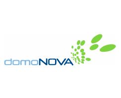 Logo de Domonova