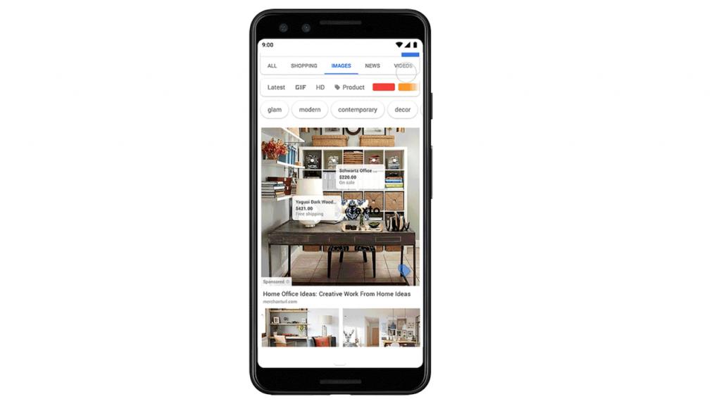 shoppable ads google