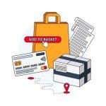 Puntos de recogida y devolución de paquetes para ayudar a minoristas