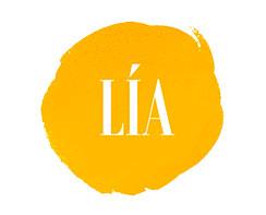 Logo de Lía