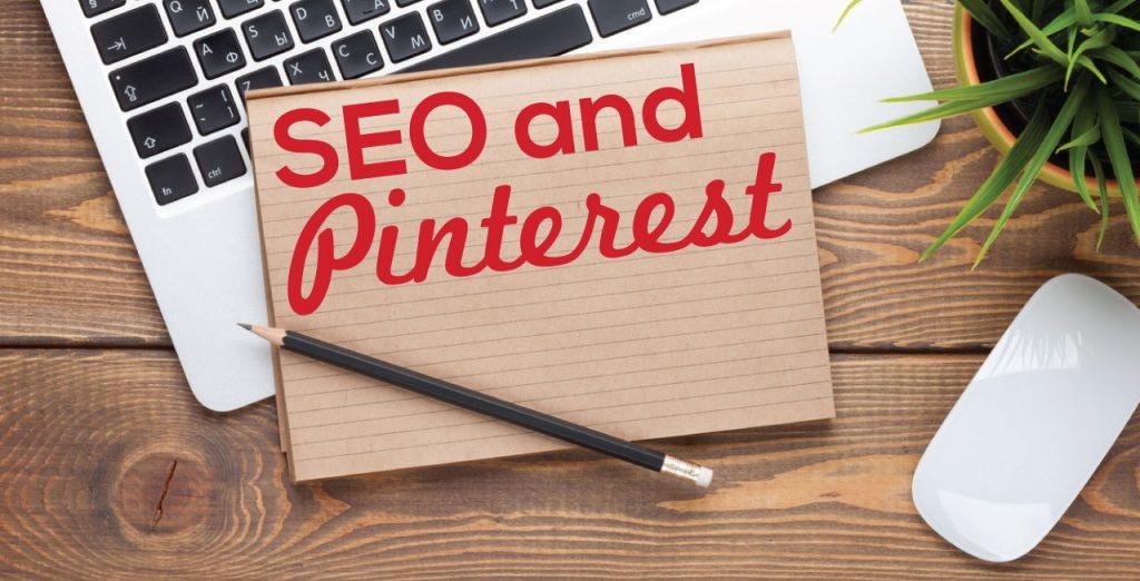 pinterest te ayuda a posicionar en google si tienes una buena optimizacion de imagenes