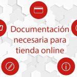 Documentación para diseño de tienda online
