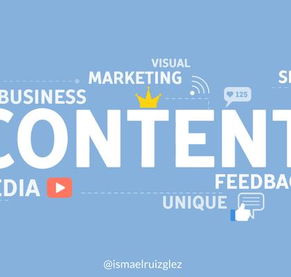 Tres mejoras en marketing de contenidos para aumentar la efectividad