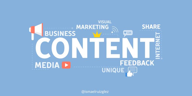 mejoras en marketing de contenidos