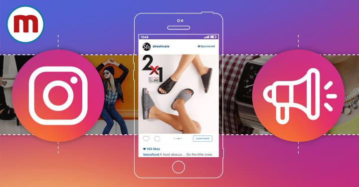 nuevos anuncios en instagram novedades de instagram