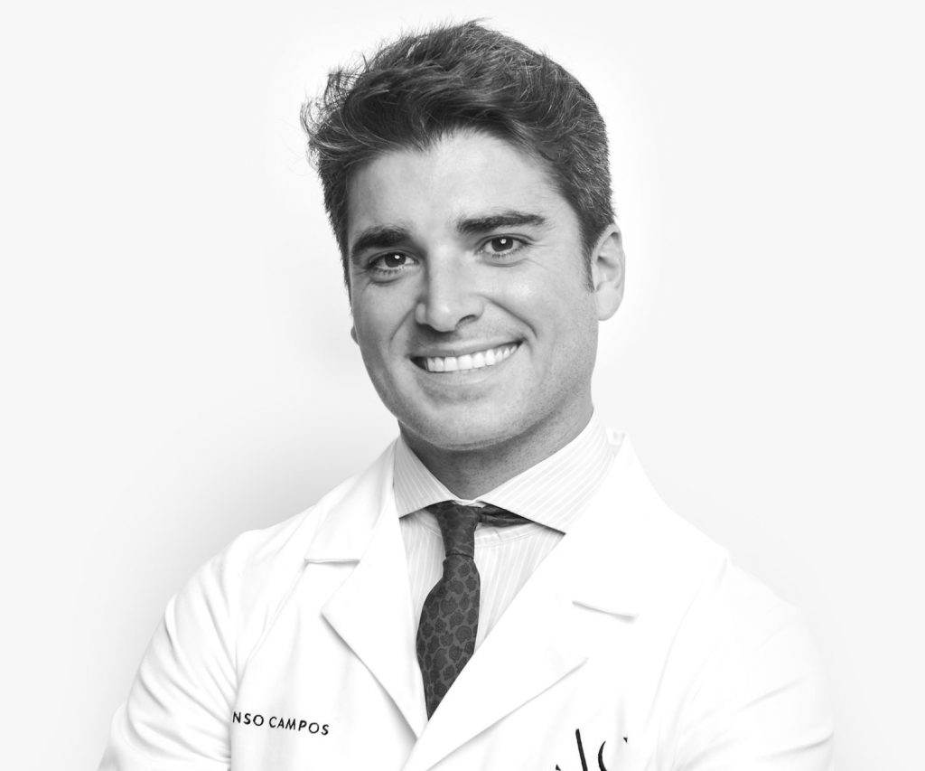 doctor alfonso campos madrid