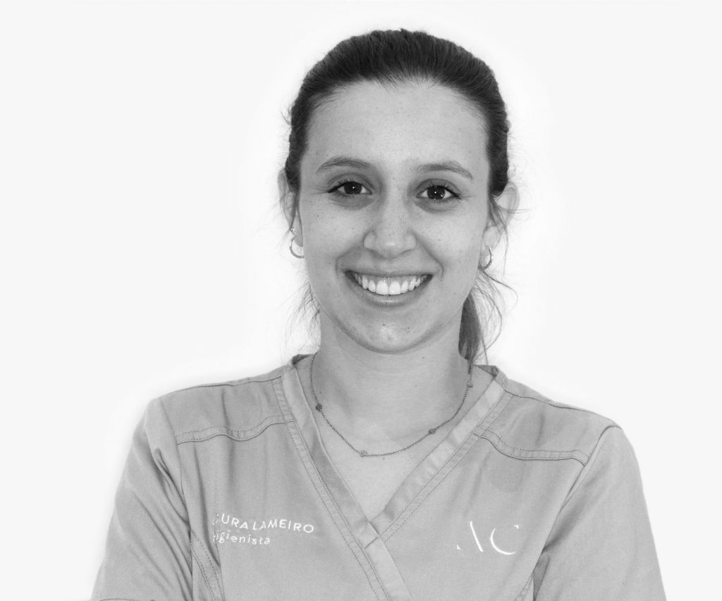 laura lamiero higienista dental en madrid
