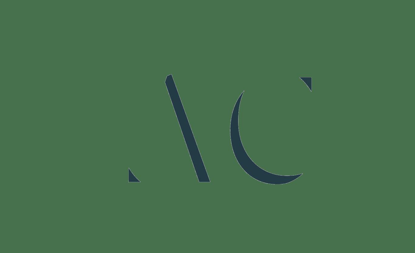 logo ortodoncia invisible ac madrid