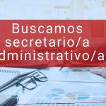 Buscamos secretario administrativo
