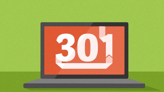 Redirecciones 301: ejemplos prácticos