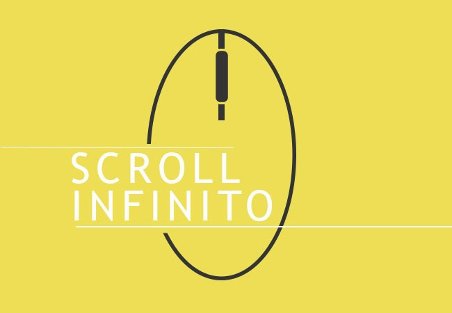 scroll infinito