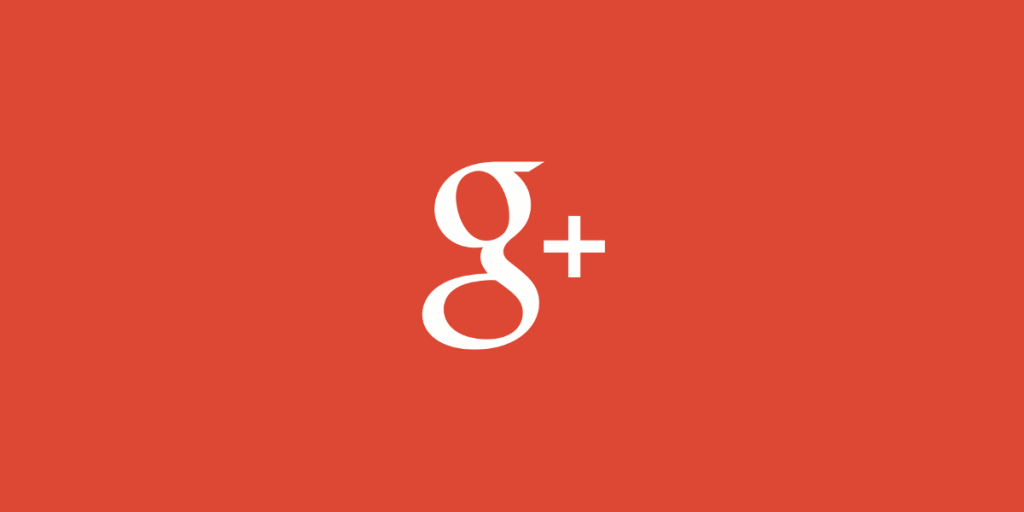 google plus logo antiguo