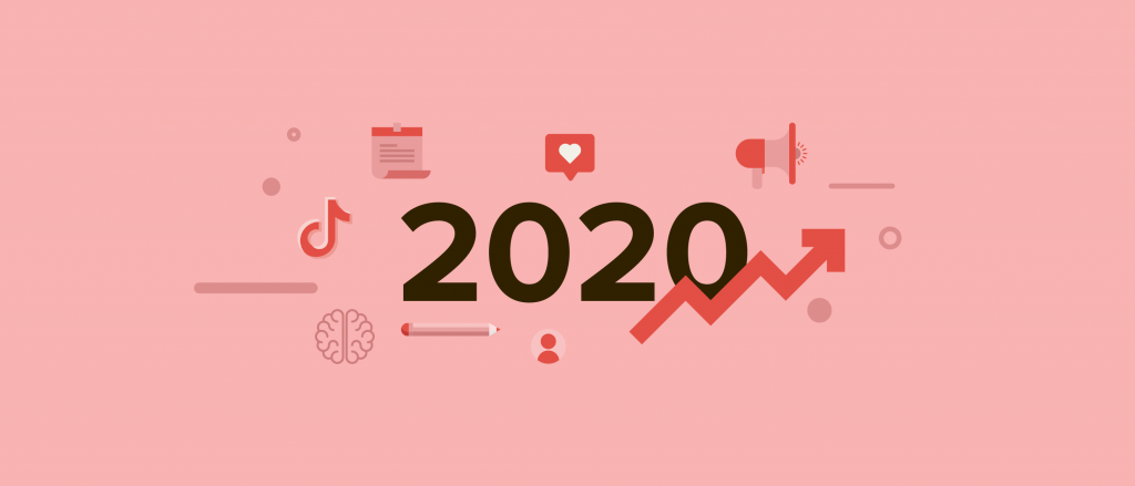 Tendencias en Marketing Digital 2020