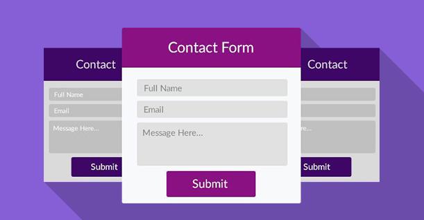 Contact Form 7, mejores plugins para wordpress
