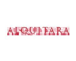 Sitio web de Alquitara