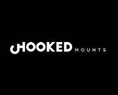 Sitio web de Hooked Mounts