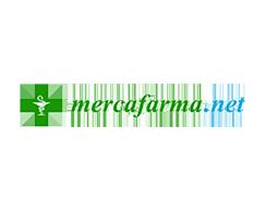 Sitio web de Mercafarma