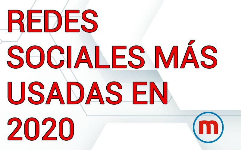 Redes-sociales-mas-usadas-2020