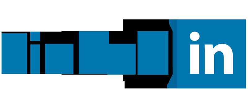 logo linkedin red social muy usada