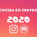 Las tendencias en Instagram para el 2020