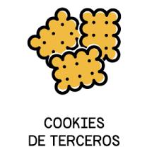 cookies de terceros