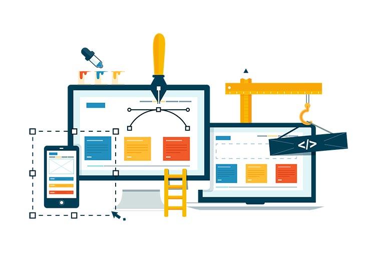 diseño web a medida en sevilla