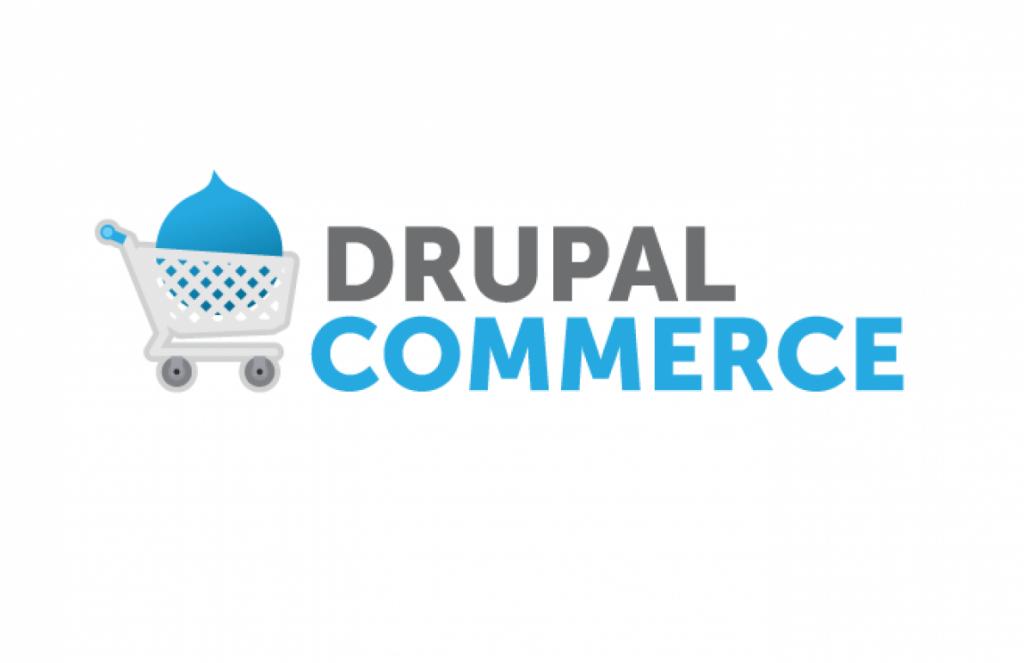 diseño de tiendas online con Drupal commerce