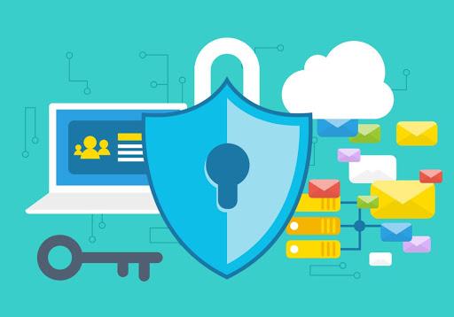 seguridad del servidor web