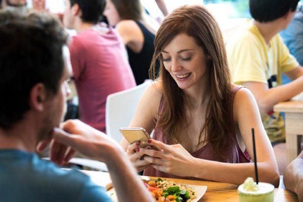 realiza tu pedido de manera online desde el restaurante