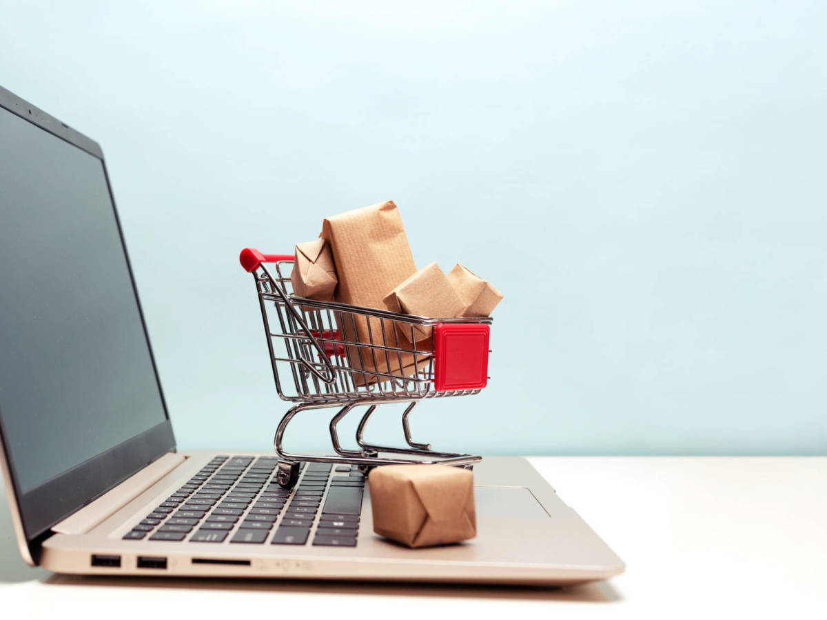 Cómo vender por internet si eres fabricante