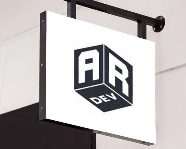 Rediseño de color corporativo para ARDev