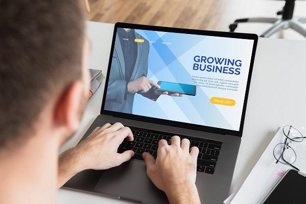 negocio online ecommerce
