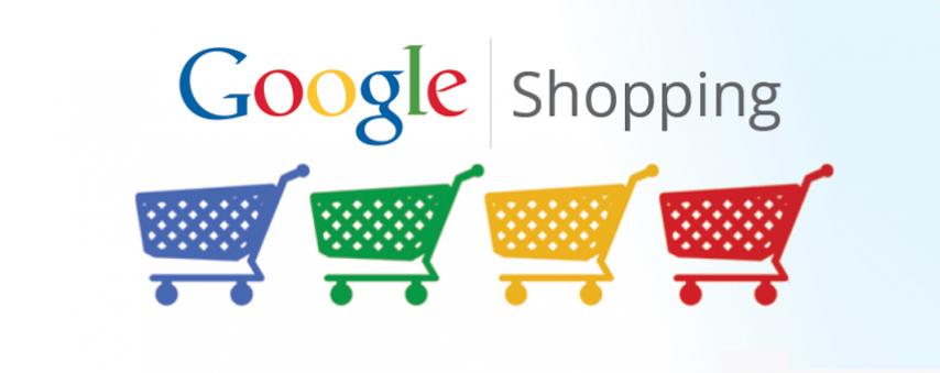 icono google shopping