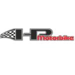 Diseño de tienda online para HP Motorbike