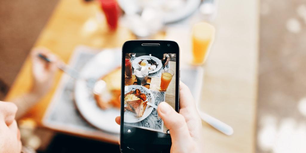 Cartas online para tu restaurante