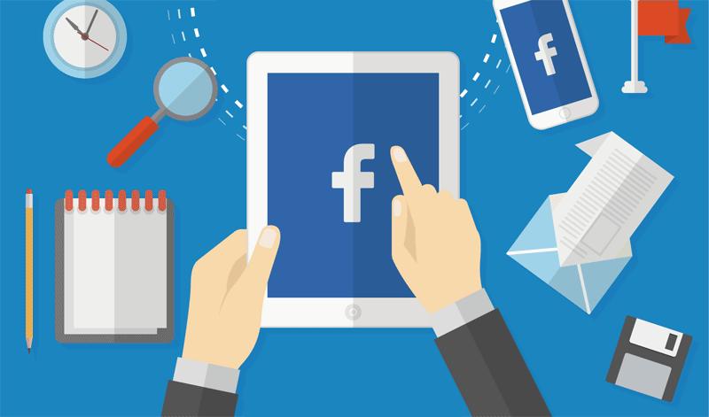 Vender en Facebook tiene sus ventajas