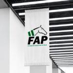 Rediseño de logo para FAPOLO