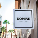 Logo design for Domine