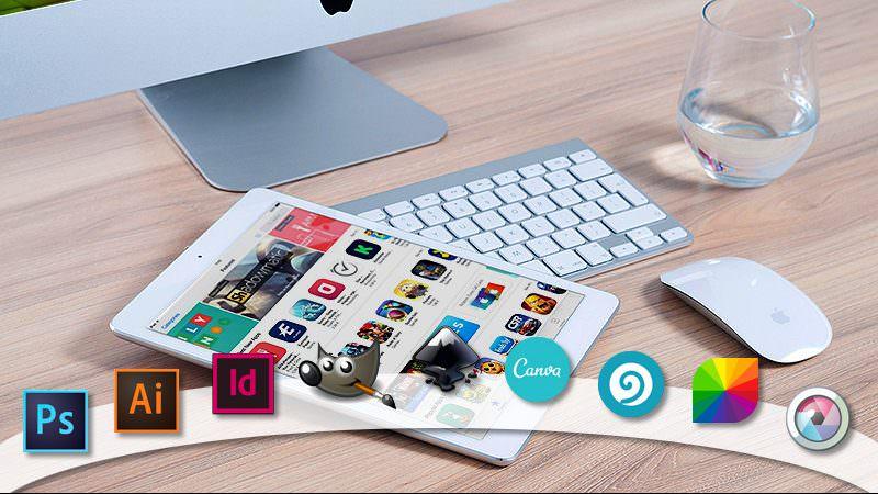 herramientas utilizadas en el diseño digital