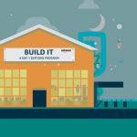 Amazon Build It: ¿Qué es y cómo funciona?