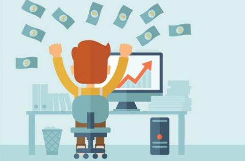 ganar dinero en Amazon